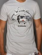 #TheWalkingDead RV There Yet Premium Tee from Jinx - RVs: The ONLY way to see the end of the world. £19.99
