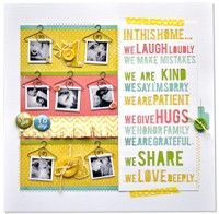 A Project by amyheller from our Scrapbooking Gallery originally submitted 04/02/12 at 12:00 AM