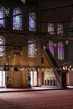 Blue Mosque.  #travel #travelinspiration #travelphotography #Istanbul #YLP100BestOf #wanderlust