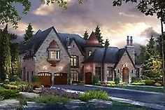 Beautiful dream homes on pinterest mansions traditional for Dream homes ontario