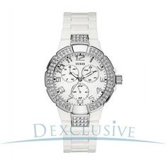GUESS Status In-the-Round Multifunction Watch $88.00