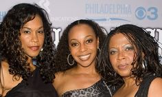 En Vogue Sued by For