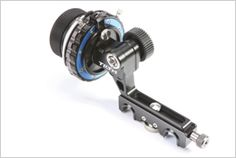 Tilta Follow Focus with Hard Stops - 15mm is now available for pre-order @ikan corporation.com