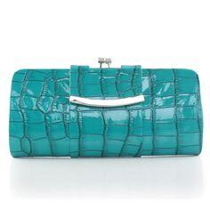 Gorgeous Croco PU Handbag