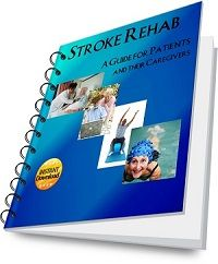 Hand therapy after stroke