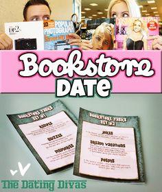 """""""The Bookstore"""""""