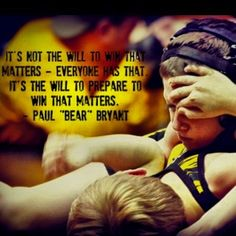 This is the best sport #wrestling