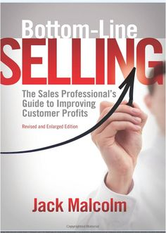 """Your customers and prospects are too busy to bother with any salesperson who promises to """"add value"""" without an in-depth understanding of their business."""