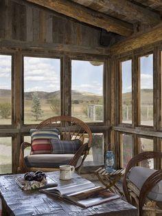 Western Home Design