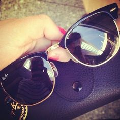 All for $18.99. want. #rayban #Sunglasses
