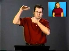 ASL interpreter certification practice test 2