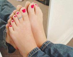 Sexy / Cute Feet