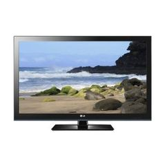 #1: LG 42CS560 42-Inch 1080p 60 Hz LCD HDTV