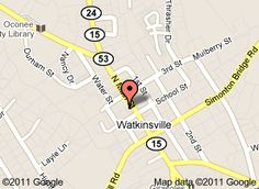 attic treasures watkinsville- cross between a thrift store and an art gallery? something like that. go here.