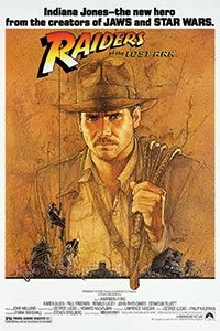 Raiders of the Lost Ark - 6.1.14 and 6.4.14