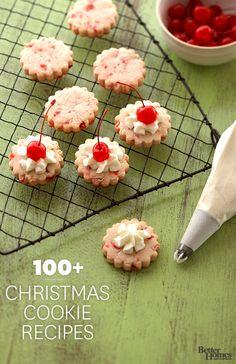 Hundreds of our favorite baking recipes are here: http://www.bhg.com/christmas/baking/?socsrc=bhgpin092614bakingrecipes