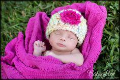 Florida #Newborn #Photography  www.LisaSilvaPhoto.com