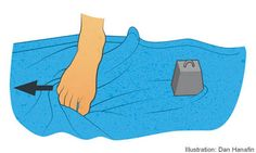Foot Arch Reset | Running Times