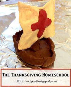 The Thanksgiving Homeschool