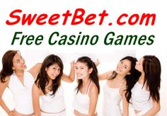 Play all your favorite casino games for free @
