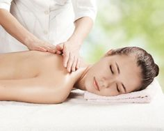 I don't get my nails done nor do much else to myself except get my hair done but I do love the occasional massage!