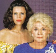Young and the restless - Bing Images  'Jill Foster' and Mrs. Chandler'