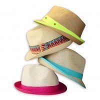 new!  $5 fedoras!  #phatstyle #summerobsessed #fivebelow
