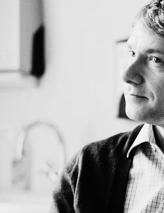 John Watson. #Sherlock