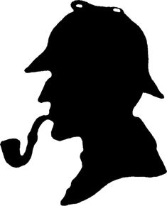 Going off of the Doctor Who fan tattoo, if I were ever to get ink done this would be my second tattoo. Sherlock Holmes is my favorite in any media.