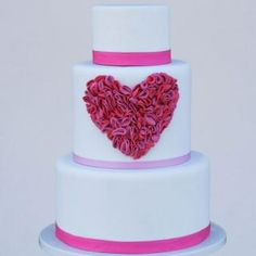 possible engagement cake but blue
