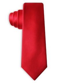 "$7.95 Mens Solid Skinny 2 Inch Crimson Red Necktie Tie""  From K. Alexander   Get it here: http://astore.amazon.com/ffiilliipp-20/detail/B0015DCPCC/181-6247651-9963618"