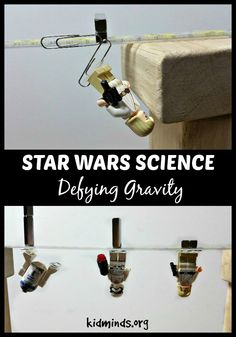 Star Wars Science De