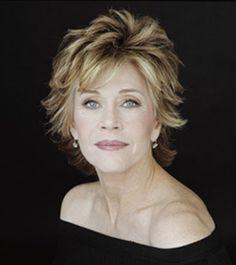 Jane Fonda - born December 21, 1937