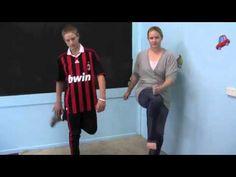 Brain Gym/Kinesiology for Dyslexic, ADD, ADHD Kids