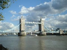 Londres (Inglaterra) Tower Bridge