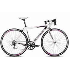 Bicicleta Orbea Aqua Dama 10 2014 #bikes #bikestocks