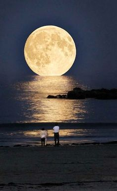 Super Moon of May 2012, Greece