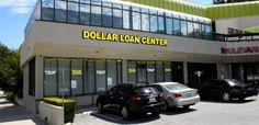 11440 Ventura Blvd. Studio City, CA | Dollar Loan Center Location
