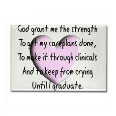 Nursing Student.