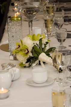 head table - wedding ideas
