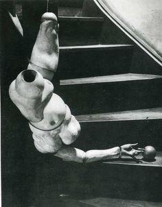 La poupée by Hans Bellmer