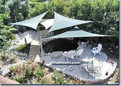 http://www.shadesails.com/Eclipse2.html    Shade Sail