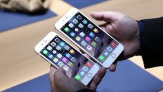 Hands On With The iPhone 6 And The iPhone 6Plus