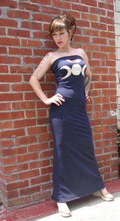 The Avalon Dress via Etsy More