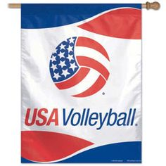 GO USA VOLLEYBALL!