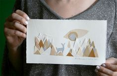 Blog: Soft Sharp Lines - Doodlers Anonymous