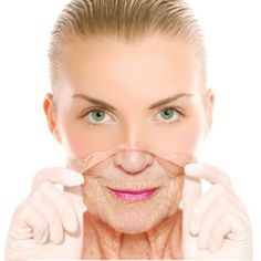 7 Home Created Anti Aging Techniques