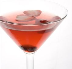 ... Wild Tea Vodka, Fresh Strawberry Puree, Almond Syrup, Lemon Juice