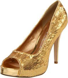 elli shoe, shoe women, fashion, heel, pumps, bridesmaid shoes, flamingos, stiletto, gold shoes