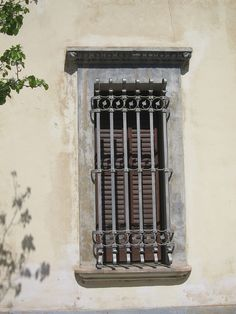 IMG_8443 by Diane Silveria, via Flickr  Barcelona window